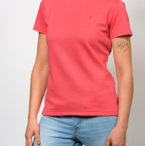 Alpaka T-Shirt für Damen