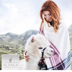 Steirerland Alpaca Fashion