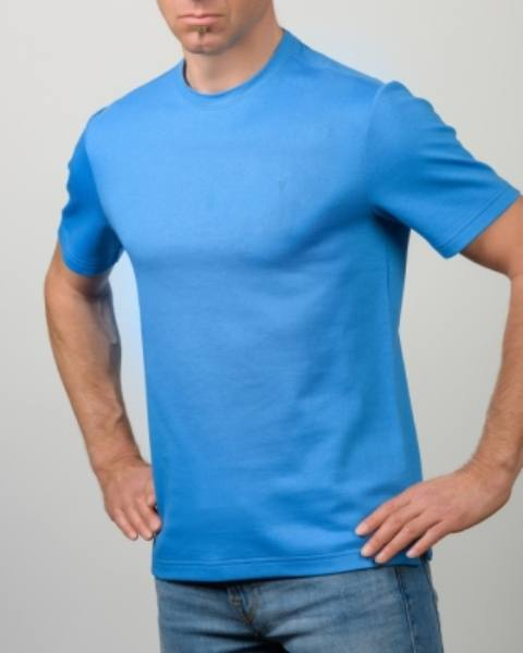 Men´s T-Shirt Round-Neck