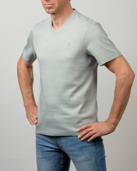 Men´s T-Shirt V-Neck