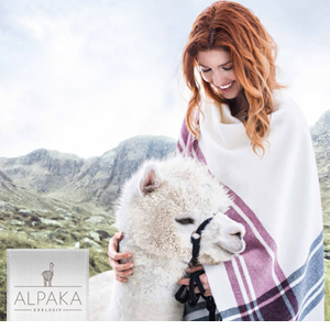 Steirerland Alpaca Fashion